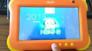 Como saltar cuenta google en tablet hyundai 0702w08 - PakVim net HD