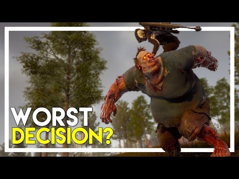 State of Decay 2 Gameplay Walkthrough - Part 14: THE BEST, OR WORST DECISION EVER?!