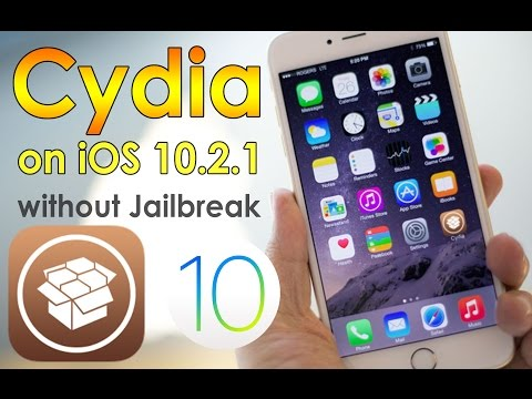 how to install cydia on ios 10.3.1 without a computer [2017] Latest