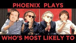 Phoenix Plays Who