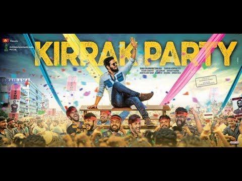 Xxx Mp4 Kirack Party Belageddu Telugu Reprise Innalu Naalo Nenu Nikhil Siddharth Samyuktha 3gp Sex