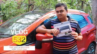 Car Inverter, Charger & Dash Camera - TOP 3 ACCESSORIES FOR YOUR CAR