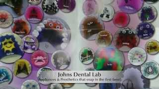 Othodontic How to add a Decal to a retainer - PakVim net HD Vdieos
