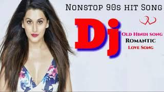 90's Evergreen Hits Old Hindi DJ Remix Songs | Retro Dance