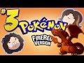 Pokemon Firered Rat Pack Part 3 Game Grumps