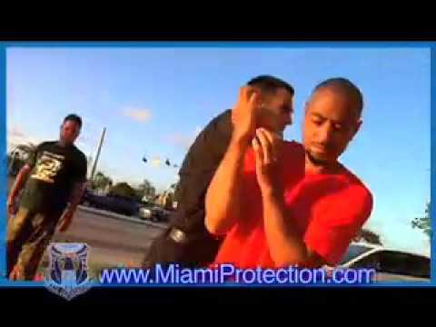Security Guard Class D License Course Florida Security School 305-264-7878