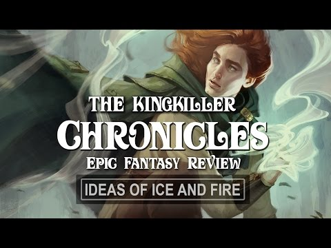 The KingKiller Chronicles | Fantasy Series Review