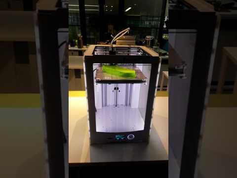 Top 5 Best 3D Printers You Should Buy  3D Printing AR-15 Lower Receiver on Desktop 3D Printer