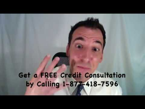 Rebuilding Credit After Bankruptcy - 4 Credit Building Tools