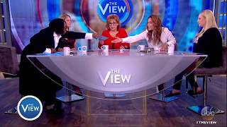 Trump Meets With Kim Kardashian Over Prison Reform | The View