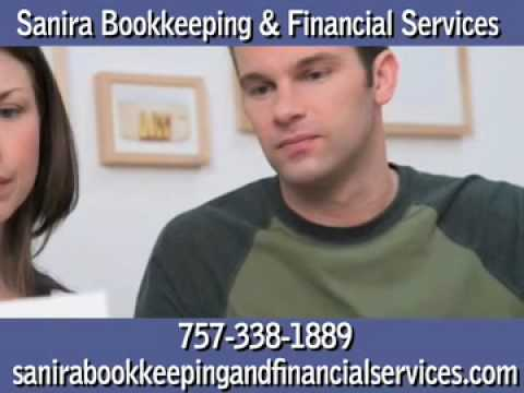 Sanira Bookkeeping & Financial Services Virginia Beach, VA