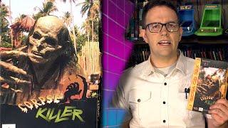 Corpse Killer (3DO) - Angry Video Game Nerd (AVGN)