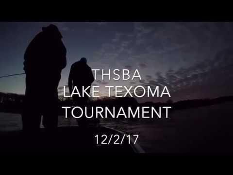 THSBA Lake Texoma Tournament