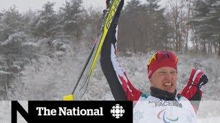 Brian McKeever reflects on Pyeongchang, Canada