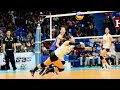 Top 10 Best Actions by Gizelle Tan | Setter-Libero