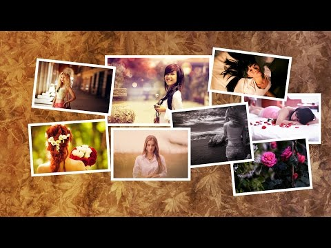 Collage Photo Poster using Adobe Photoshop | Tutorial