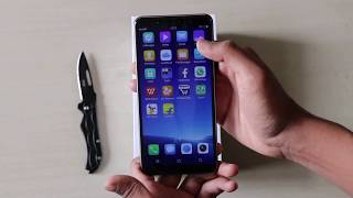 Vivo V7 [India] Unboxing, Camera and First Impression