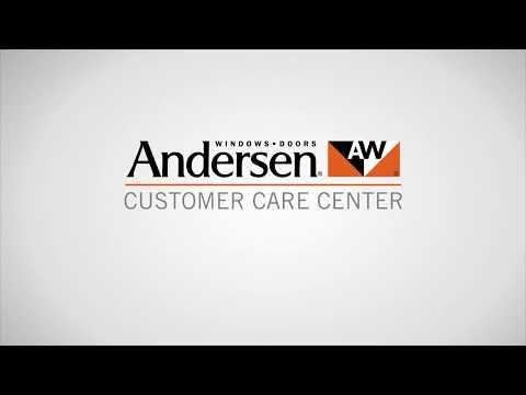 Correct Sash Drift on Andersen® E-Series® Double-Hung Windows