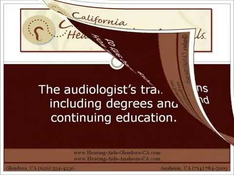 5 Signs of a High Quality Hearing Aid Provider