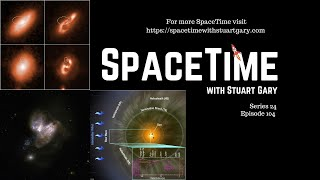 FRB Origins   SpaceTime S24E104   Astronomy & Space Science News Podcast