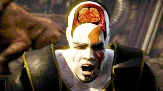 mortal kombat 11 kratos Videos - 9tube tv