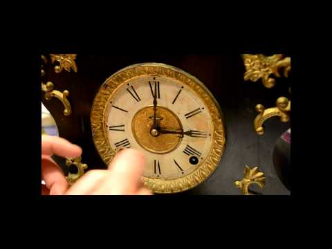 How to Adjust an Incorrect Hour Hand on Your Mechanical Clock