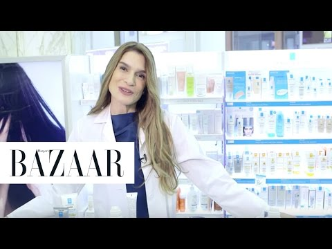 Best Products for Sensitive Skin | Dermatologist at the Drugstore | Harper's BAZAAR