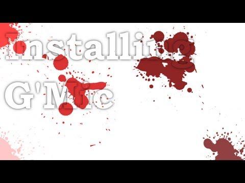Gimp Tutorial: Install G'Mic Plugin (Windows, Mac, Ubuntu Linux)