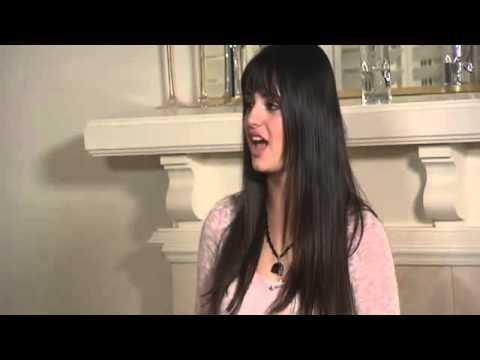 Rebecca Black 'Friday' Acoustic Version