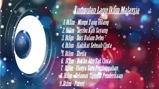 THE BEST FULL ALBUM IKLIM - Musik Malaysia Terbaik