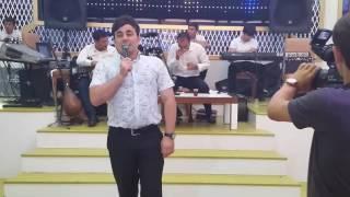 Vurgun Vefali - Toyda Qara Gozlum Gel 2016