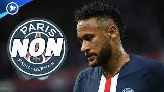 Neymar refuse l'offre du PSG | Revue de presse