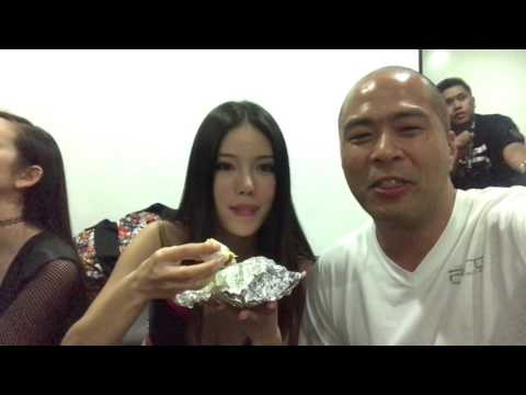 Xxx Mp4 Emily Lee Telling Us Why She Loves Our Carne Asada Steak Tacos At California Tacos Philippines 3gp Sex