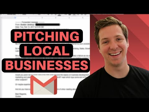Tiny Mistakes Add Up - Pitching SaaS to Local Businesses 📧Cold Email Teardown📧