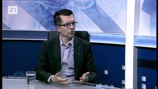 Bujica 07.06.2019. Branimir Bunjac - Prvi Intervju Nakon Izlaska Iz Živog Zida!