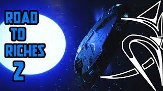 Fer-De-Lance VS Mamba [Elite Dangerous] - TheYamiks - sososhare com
