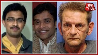 Indian Engineer Shot Dead In US By Navy Man Shouting