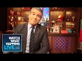 Andy Cohen Reacts to Carly Rae Jepsen's Music Video 'I Really Like You' | WWHL