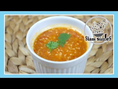 Suki Dipping Sauce (Nam Jim Suki)