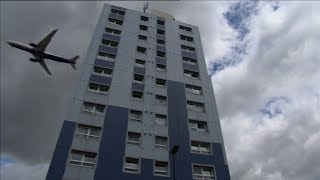 Hounslow refuse to evacuate from unsafe tower blocks - Victoria Cook