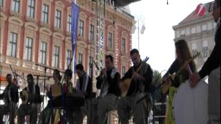 Payiz Music Ensemble,Sulaymaniyah,Iraq(Kurdistan) : Tradicijska glazba