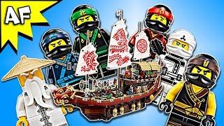 Lego Ninjago Movie: DESTINY