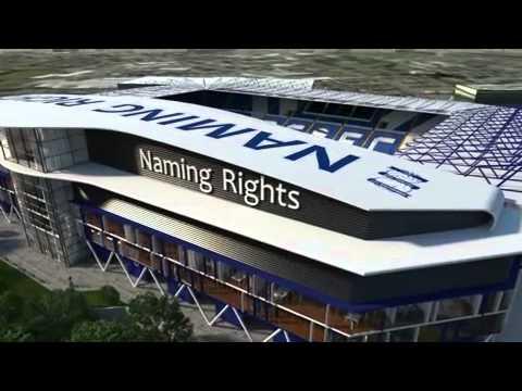 Birmingham City FC Stadium Extension Proposal 2011