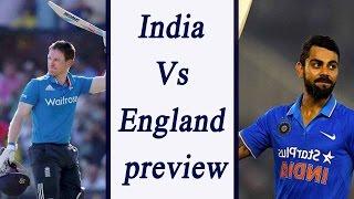 India Vs England ODI Match Preview: Virat Kohli era starts in Pune | Oneindia News
