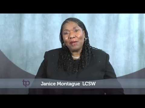Janice Montague LCSW - Psychotherapist New York, NY