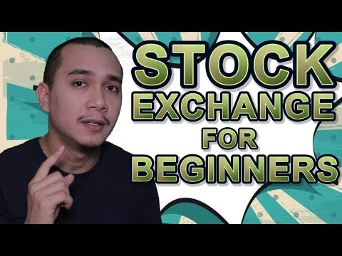 Philippine Stock Exchange Guide 📈 For Beginners| How it works