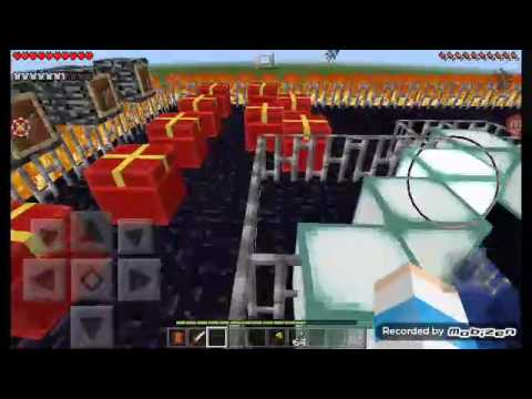 I playing The Pvp but nobody joinmy server!!!