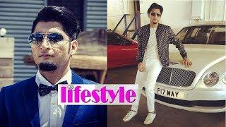 Bilal Saeed Income, House, Bike, Girlfriend, Luxurious Lifestyle & Net Worth