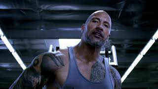 """THE TITAN GAMES presented by Dwayne """"The Rock"""" Johnson - New Competition Series on NBC"""