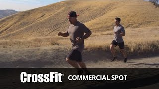 Legacy - CrossFit Commercial Spot